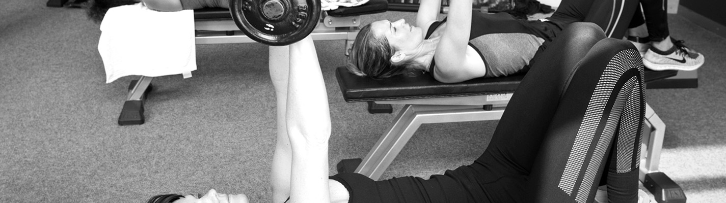 group-training-weights